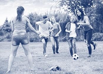 Nestabilna patela – Najčešći problem koljena u periodu odrastanja
